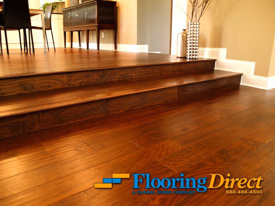 This Is A Pinterest Exclusive Picture From A Flooring Installation In Dallas Tx See Additional Pics By Clicking Flooring Sale Floors Direct Hardwood Floors