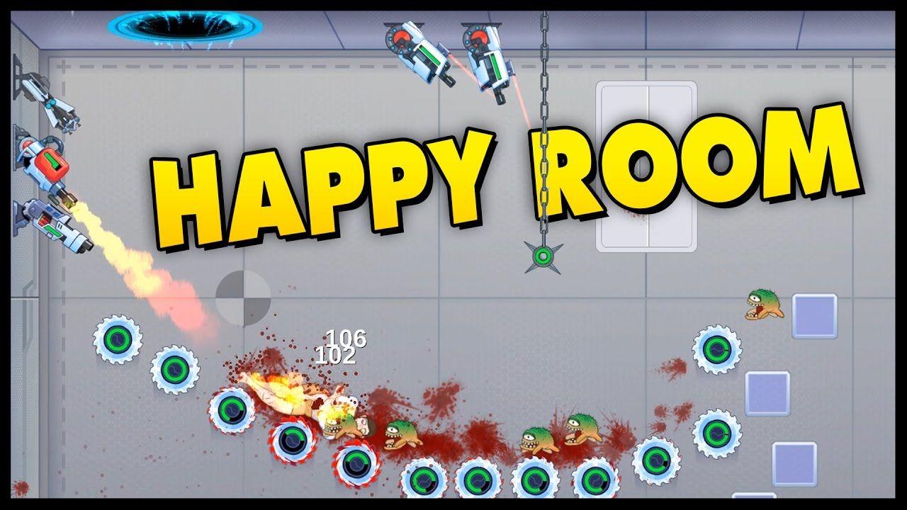 Juego online Happy Room Juegos, Enganchados y