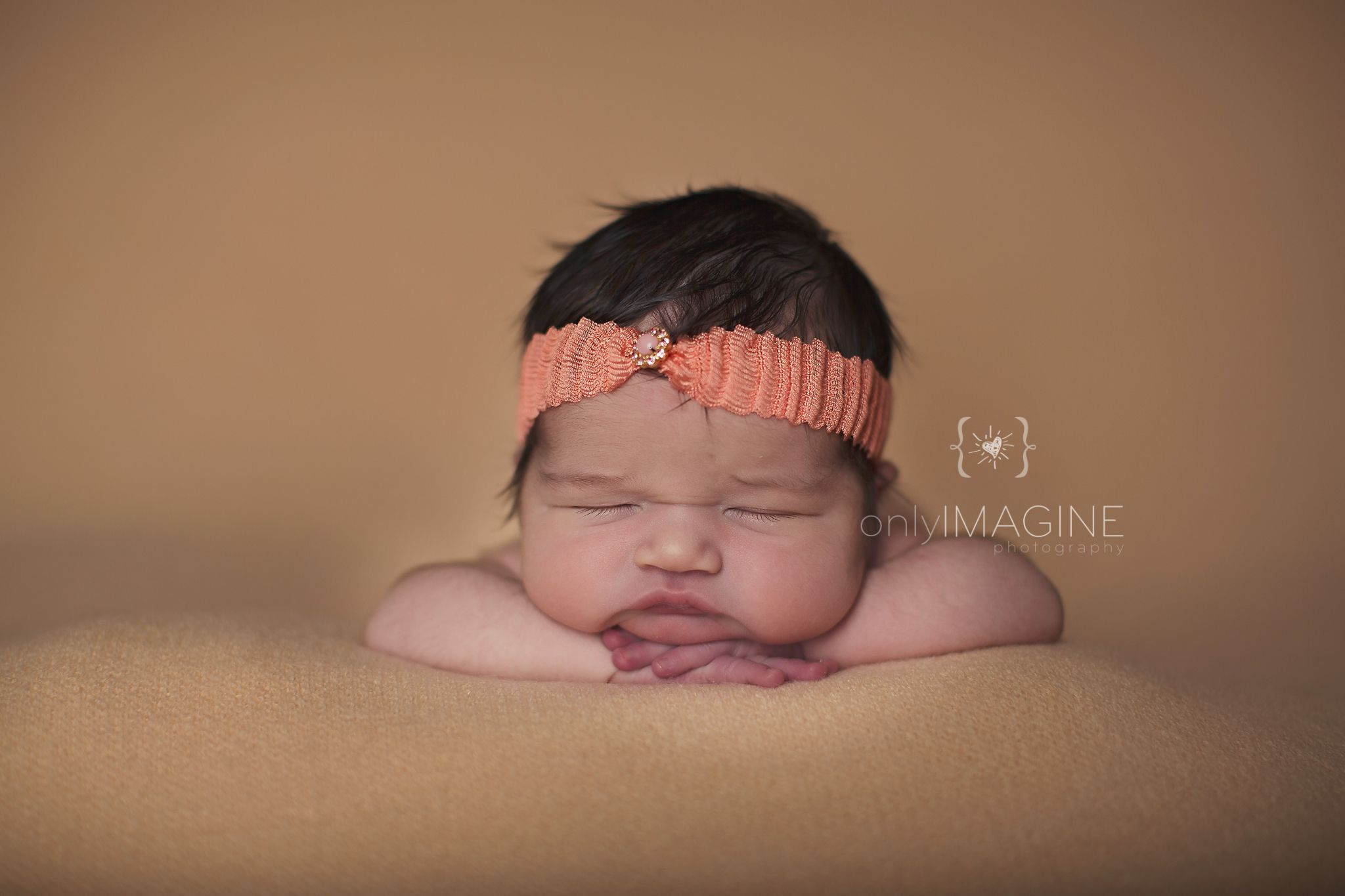 Bryn lubbock texas newborn photographer only imagine photography