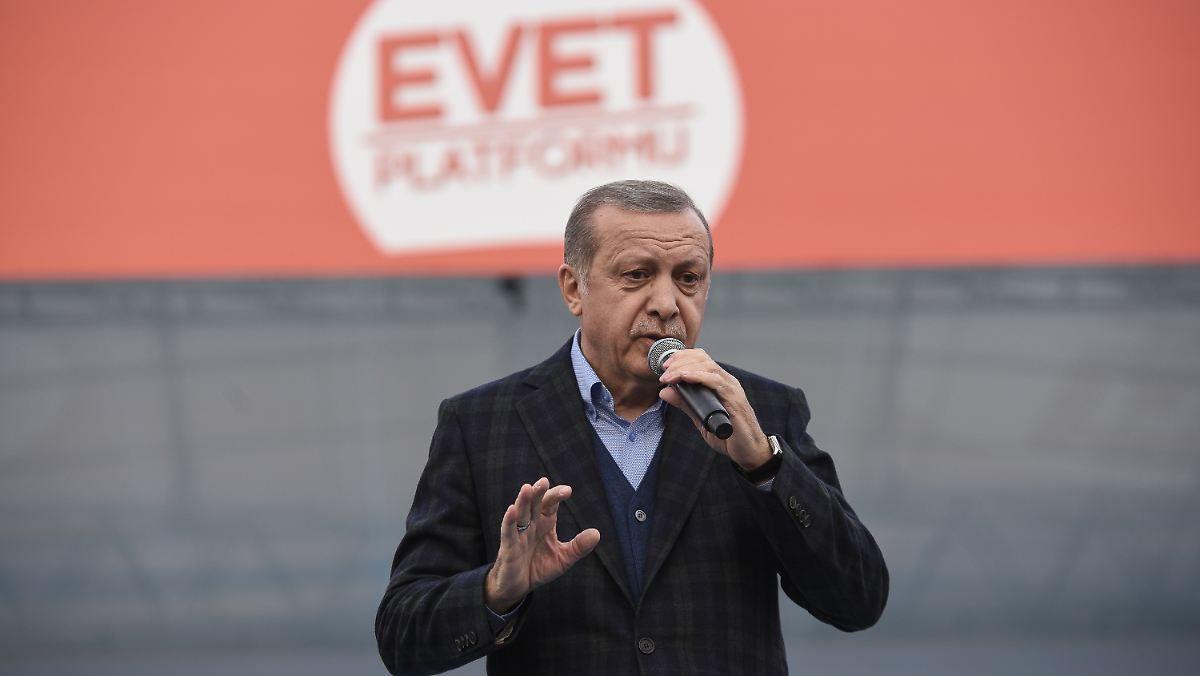 Mehr Arbeitslose, steigende Inflation: Erdogan lässt türkische Wirtschaft schwächeln