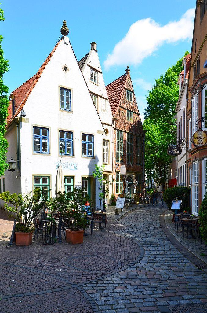 Bremen Germany (mit Bildern) Bremen, Deutschland