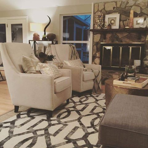 contemporary upholstered high back living room accent chairs off rh pinterest co uk