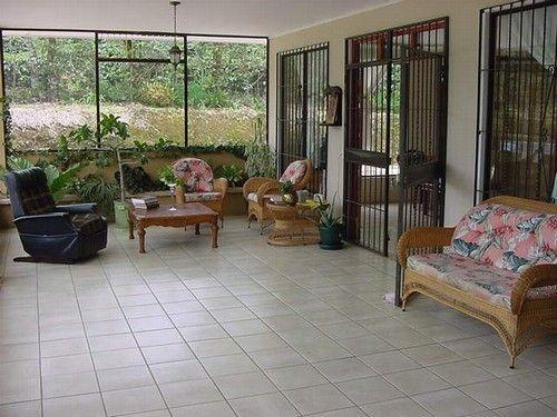 enclosed patio ideas real estate property listing - Enclosed Patio Designs