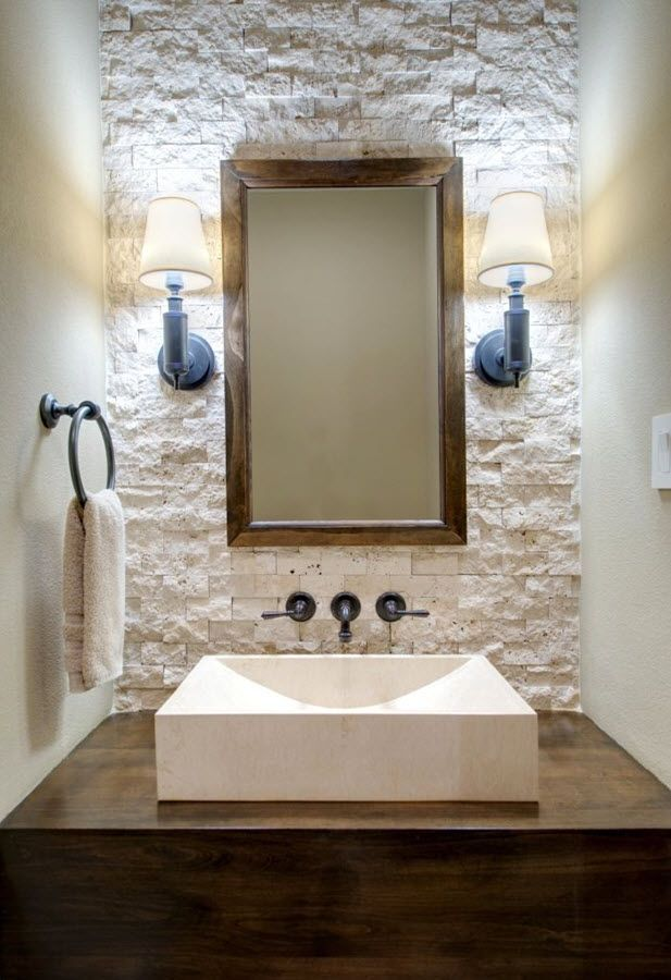 29 white stone bathroom tiles ideas and pictures bathroom rh pinterest com