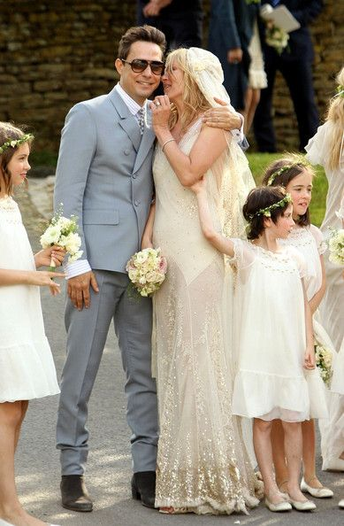 kate moss photos photos: kate moss weds jamie hince