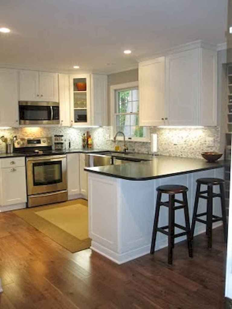 beautiful small kitchen remodel 6 in 2019 kitchen remodel rh pinterest com