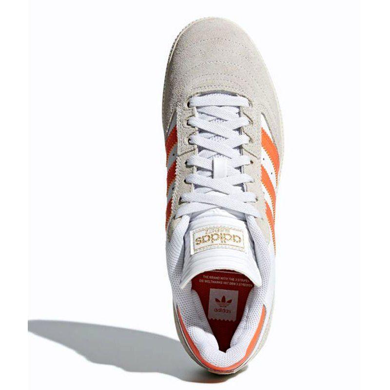 best sneakers b6834 11685 Sportowe Damskie AdidasOriginals Adidas Originals Białe Buty Adidas  Originals Busenitz Pro M