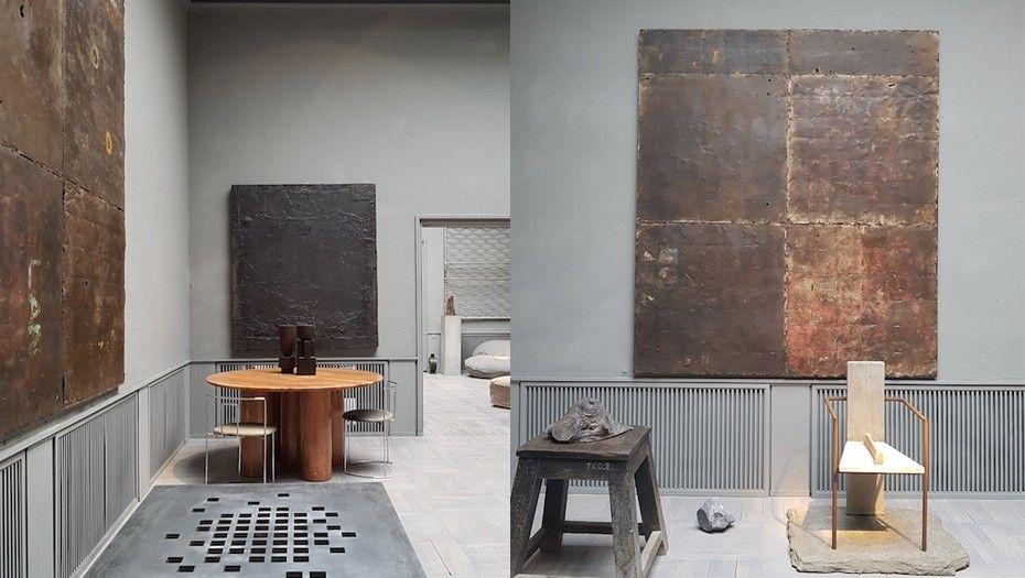 Intérieur par Jan Janssen et le Studio Oliver Gustav | Eloge du ...