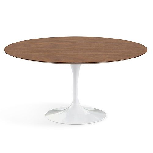 Saarinen 60 Inch Round Dining Table Knoll Saarinen Table