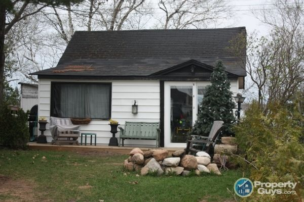private sale 315 avery point rd sebright ontario propertyguys rh pinterest com