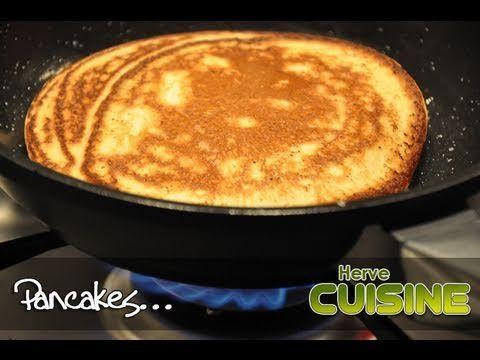Pancakes Authentiques Au Sirop D Erable Ma Meilleure Recette