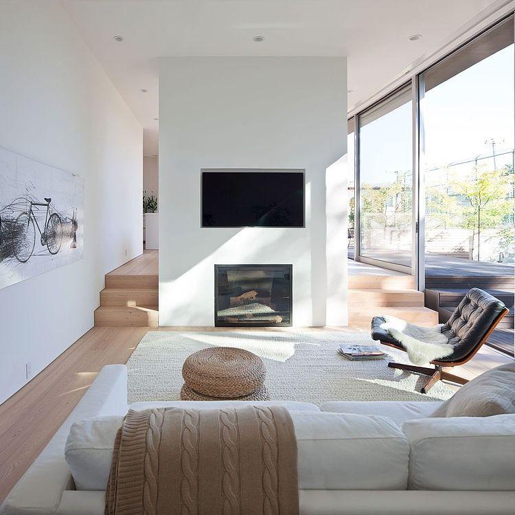 East Van House by Splyce Design East