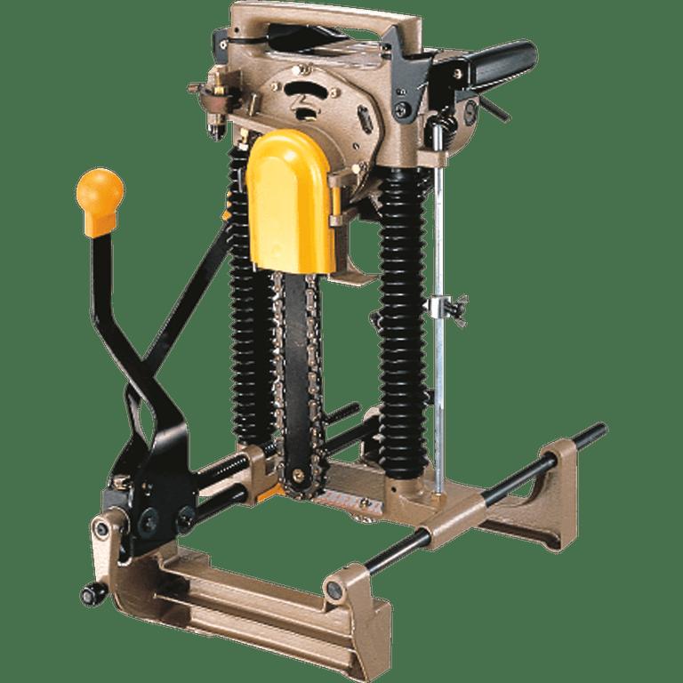 Makita Chain Mortiser Model 7104L | #timberframe ...
