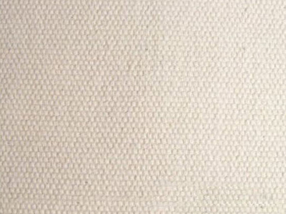 Cotton Organic Duck Canvas Fabric By The Yards 62 Width