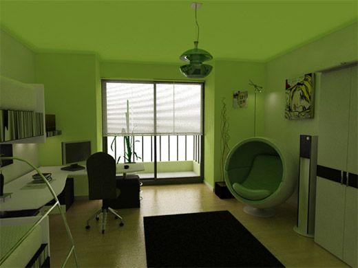 40 excellent examples of interior designs rendered in 3d max dream rh pinterest com