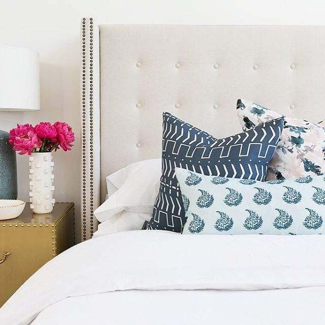 they re here our newest studiomcgeehc pillows are available shop rh pinterest com