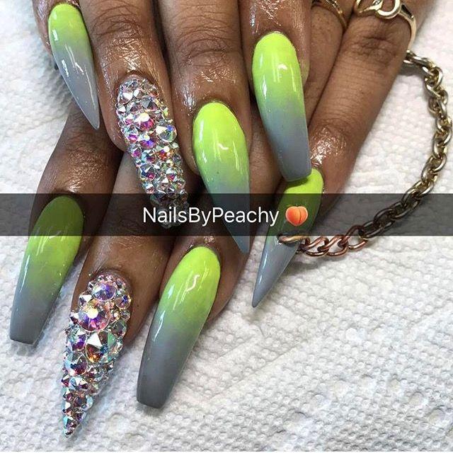 Pinterest: @FaithmichelleXX   N A I L S   Pinterest   Nail nail ...