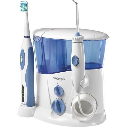 How You Should Be Cleaning Your Teeth Brushing Teeth Waterpik Waterpik Water Flosser