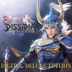 DISSIDIA® FINAL FANTASY® NT Digital Deluxe Edition in 2019