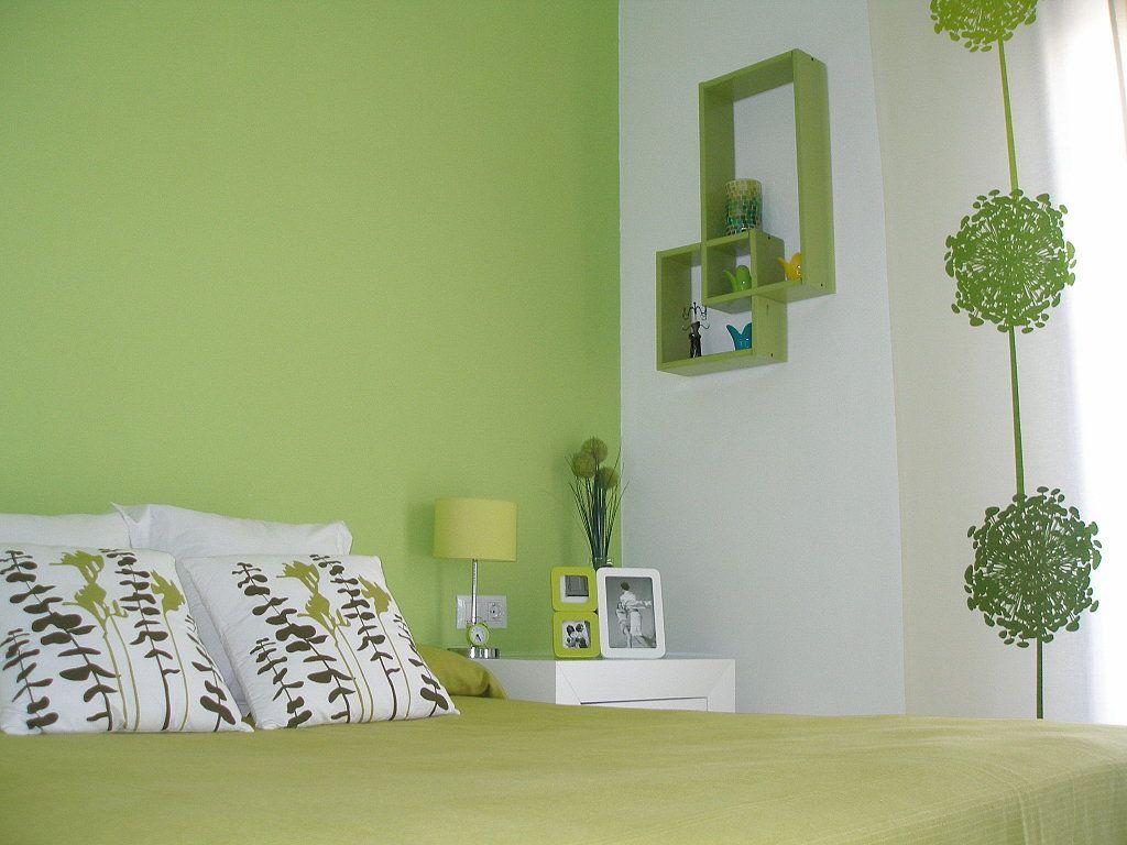 sala combinacion verde con gris - Buscar con Google | Ideas para ...