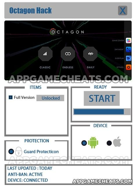 Octagon Tips Hack Cheats For Full Version Download Hacks