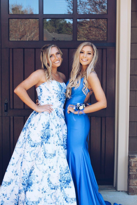 Gallery Jessicadmoore Vsco Cute Prom Dresses Prom Photoshoot Light Blue Prom Dress [ 1440 x 960 Pixel ]