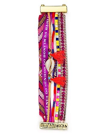 Hipanema Fluo Purple Bracelet   Bloomingdale's