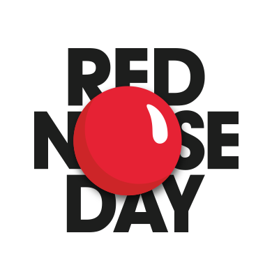 It S Red Nose Day In The Usa Red Nose Day Red Nose Comic Relief