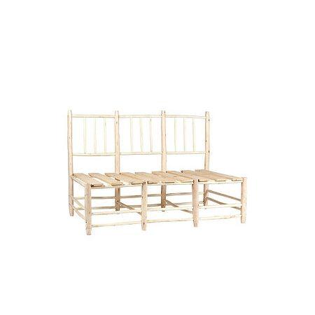 Bancada madera 150 x 70 cm | Muebles | Pinterest | Madera maciza ...