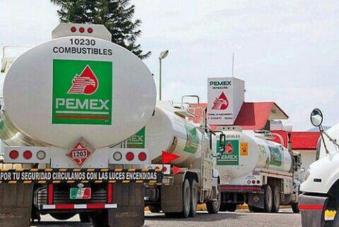 #LaRealNoticia  Son Cuatro Estados, Afectados por el Desabasto de Gasolina http://ow.ly/9cPp307sG3v