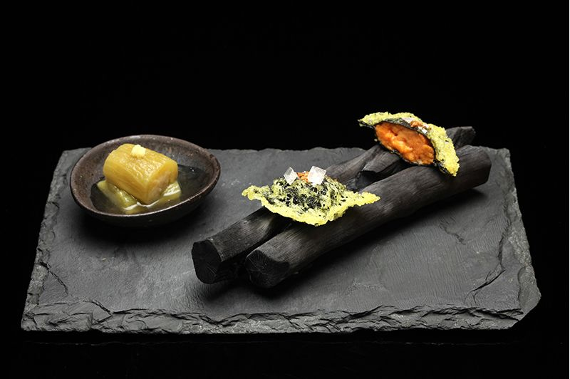 天空龍吟 RyuGin, Hong Kong - Asia's 50 Best Restaurants
