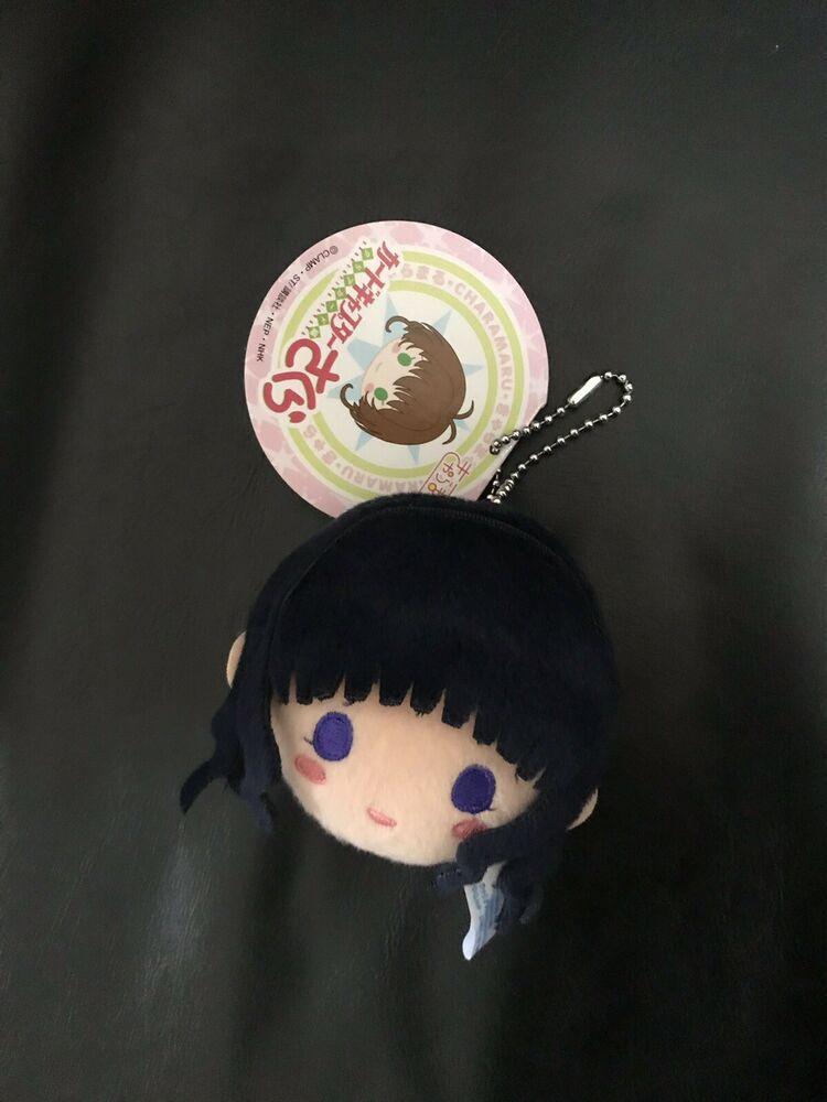 T1434 Anime Card Captor Sakura badge Pins  Brooch Schoolbag Backpack Decorate