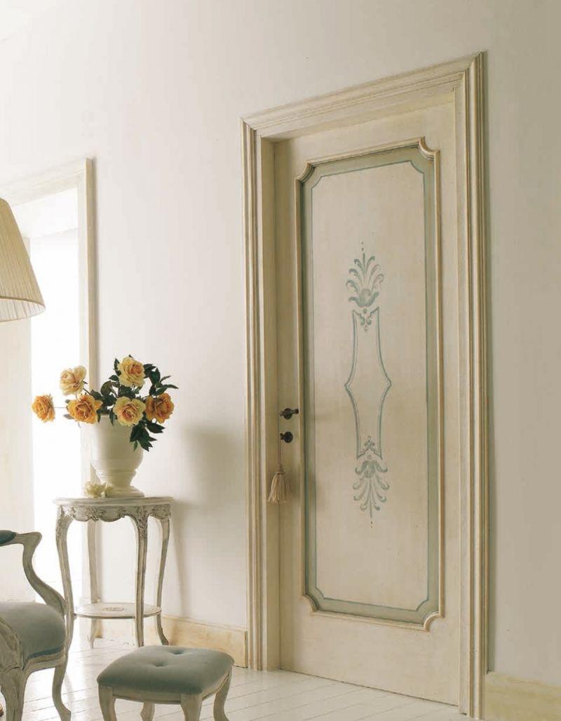 Wood interior doors - Doors