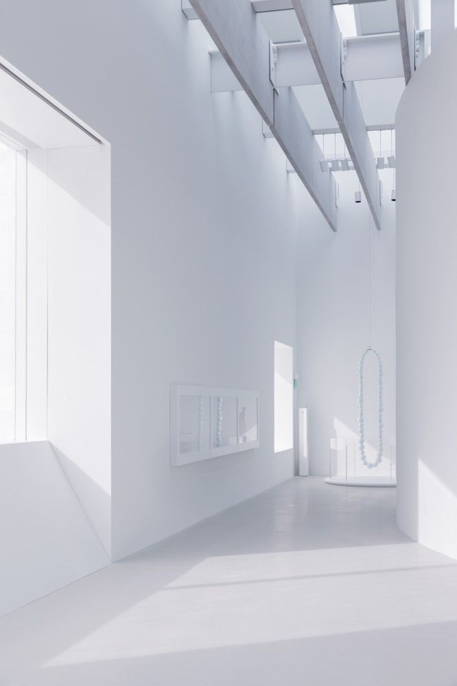 Gallery Of Corning Museum Of Glass Thomas Phifer And Partners 24 Skylight Design Glass Museum Corning Museum Of Glass