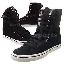 adidas Honey Hi Collegiate W shoes black