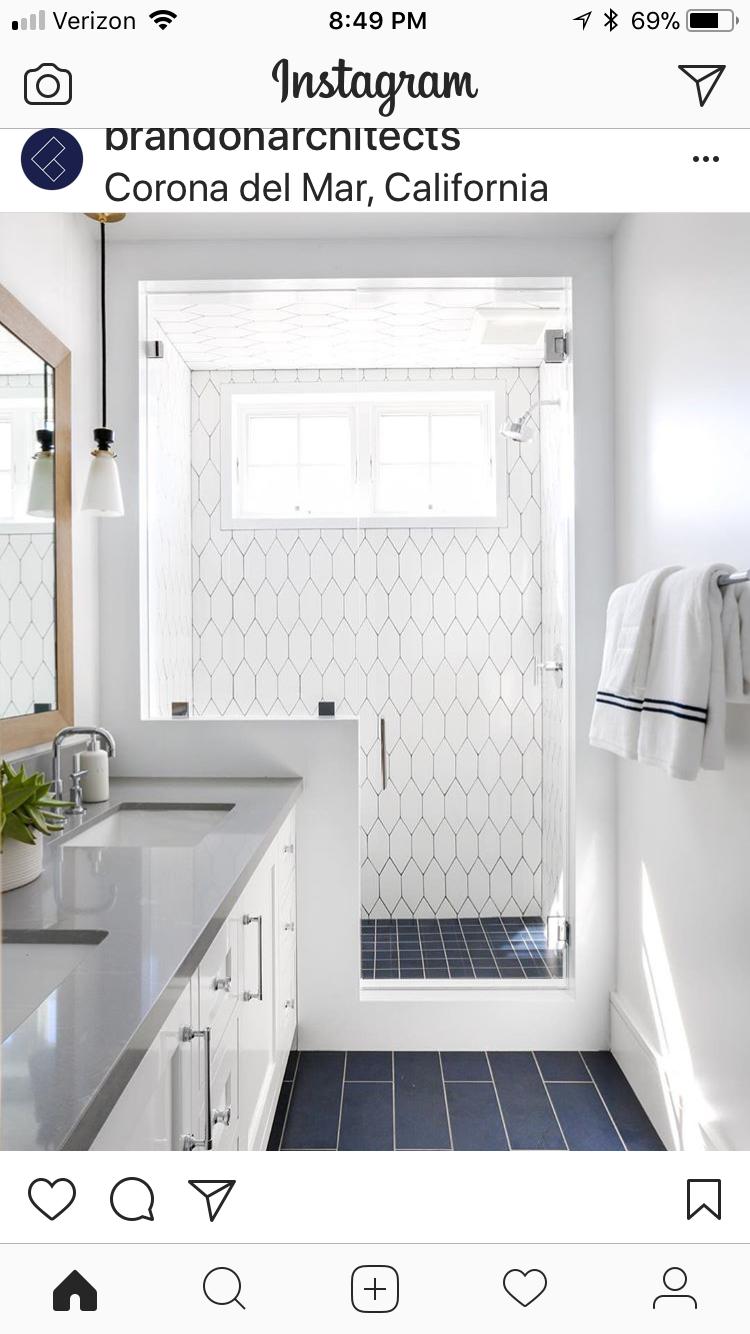 Pin by sandra riordan on tile pinterest house bath and tile ideas