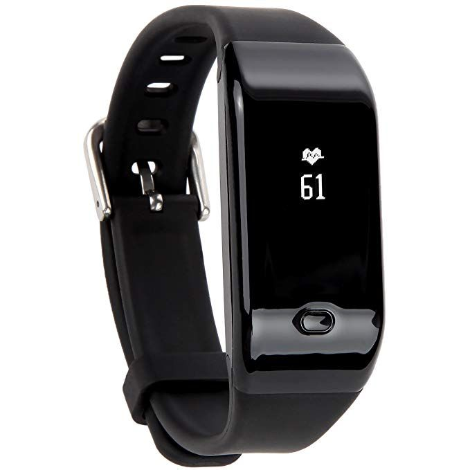 Fitness Tracker Heart Rate Monitor Watches for Women