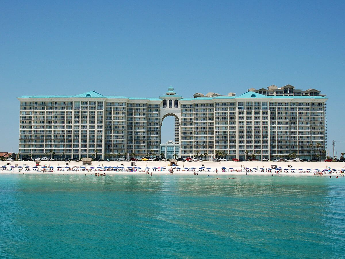 The Top Five Destin Florida Hotels of