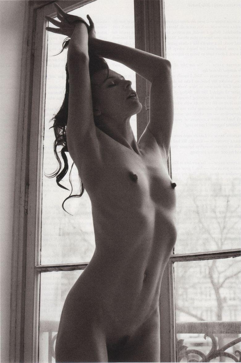Jovovich nude playboy Milla