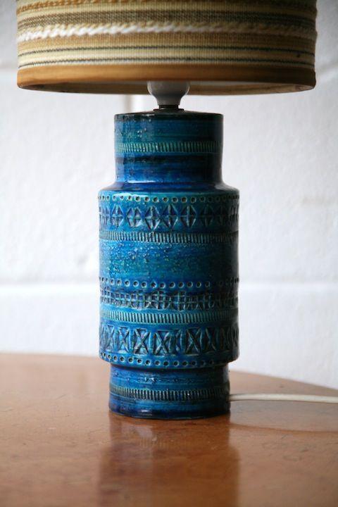 Image Result For Bitossi Lamp Mid Century Lamp Lamp Mason Jar Lamp