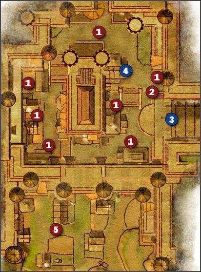 1 Walkthrough Main Quests Part 2 Walkthrough Dragon Age Origins Awakening Game Guide And Walkthrough Awakening Game Game Guide Dragon Age