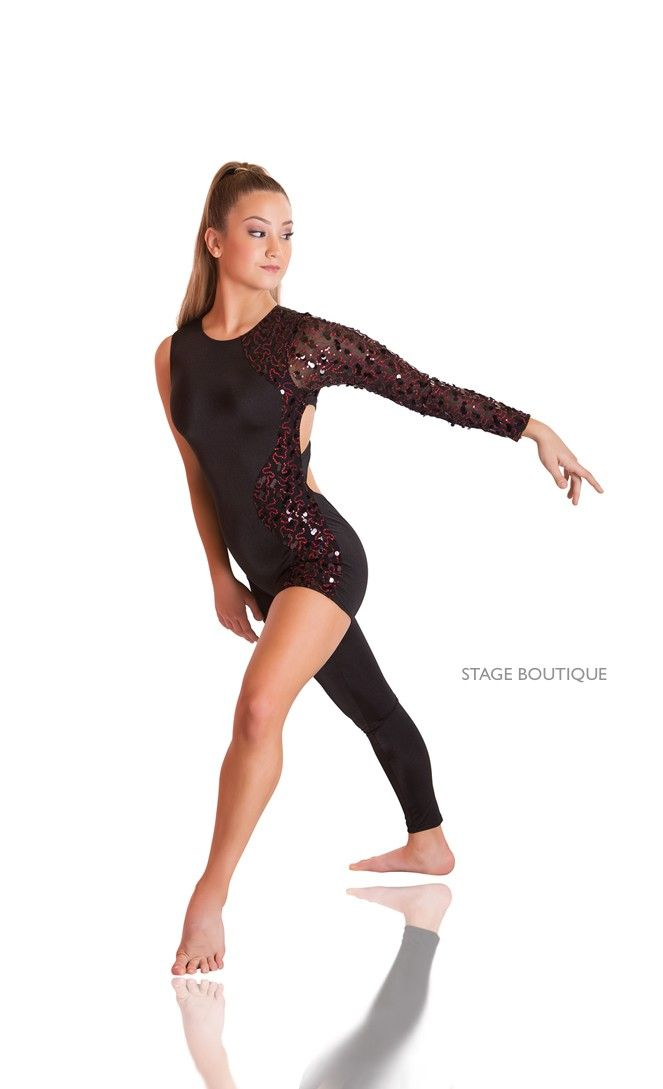 5dece7577afa DANCE COSTUME - ZEAL | Dance Attire | Contemporary dance costumes ...