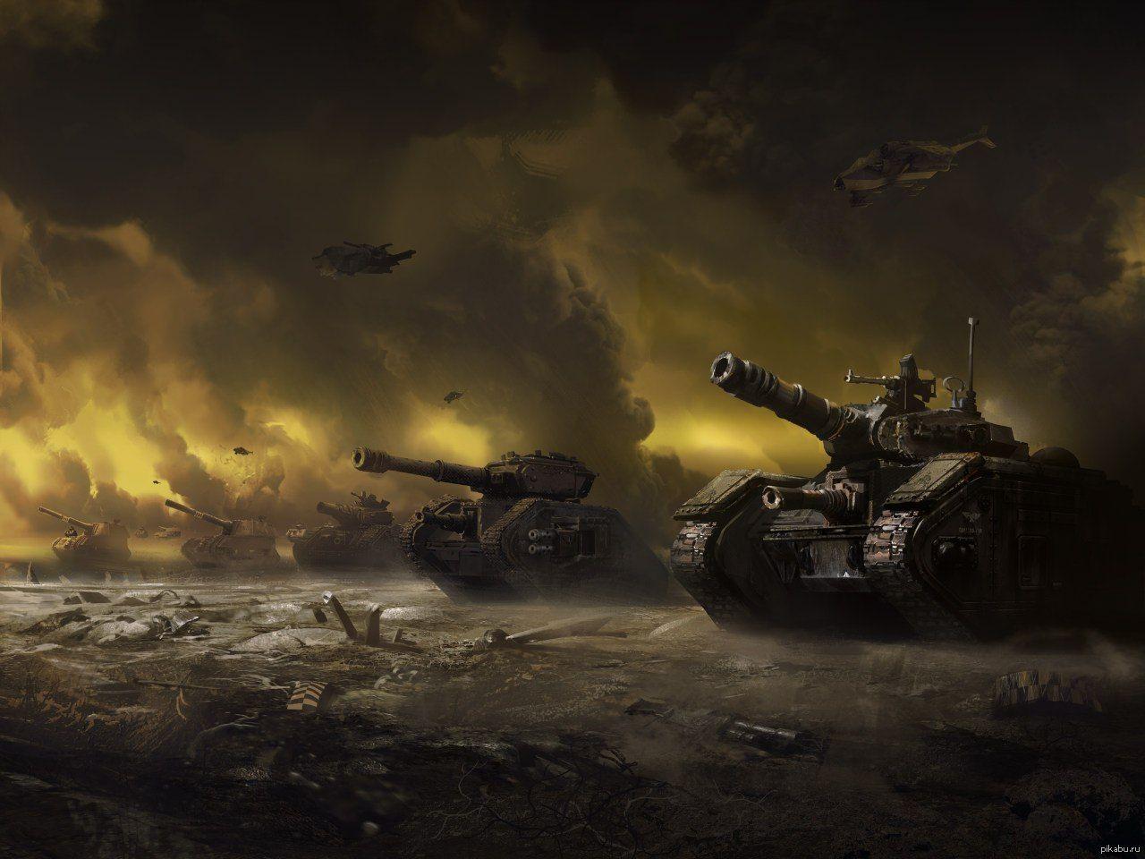 40k Wallpapers Warhammer Imperial Guard Warhammer Art 40k