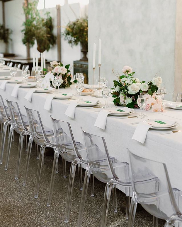 8 Diffe Types Of Wedding Chairs Contemporary
