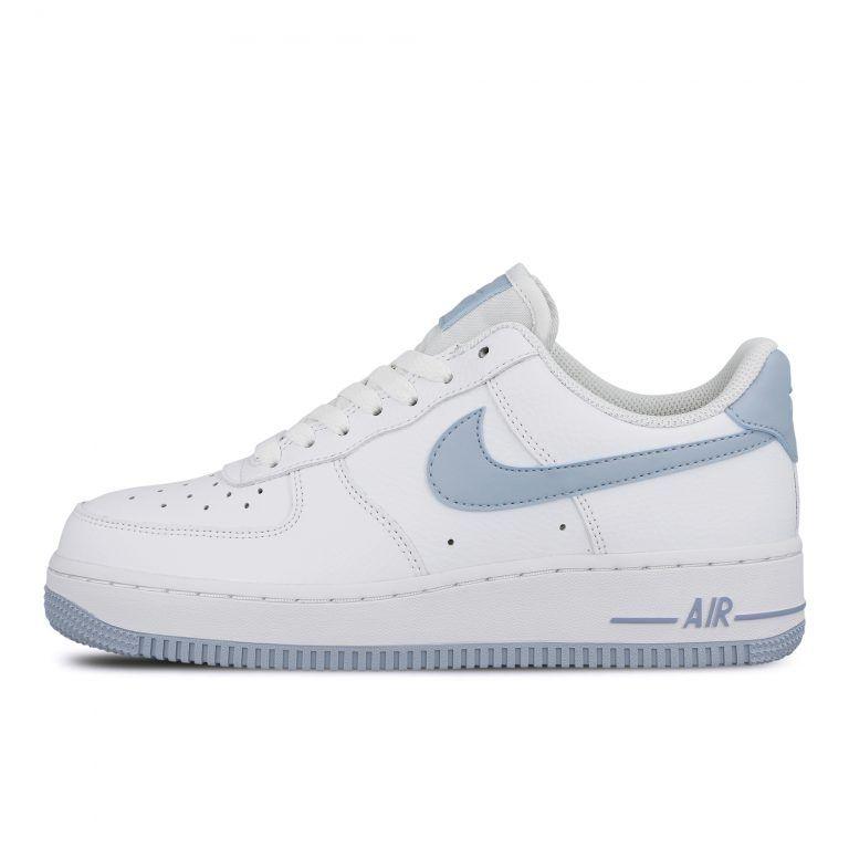 Nike Wmns Air Force 1 ´07 ( AH0287 104 ) | Zapatos, Zapatillas, Ropa