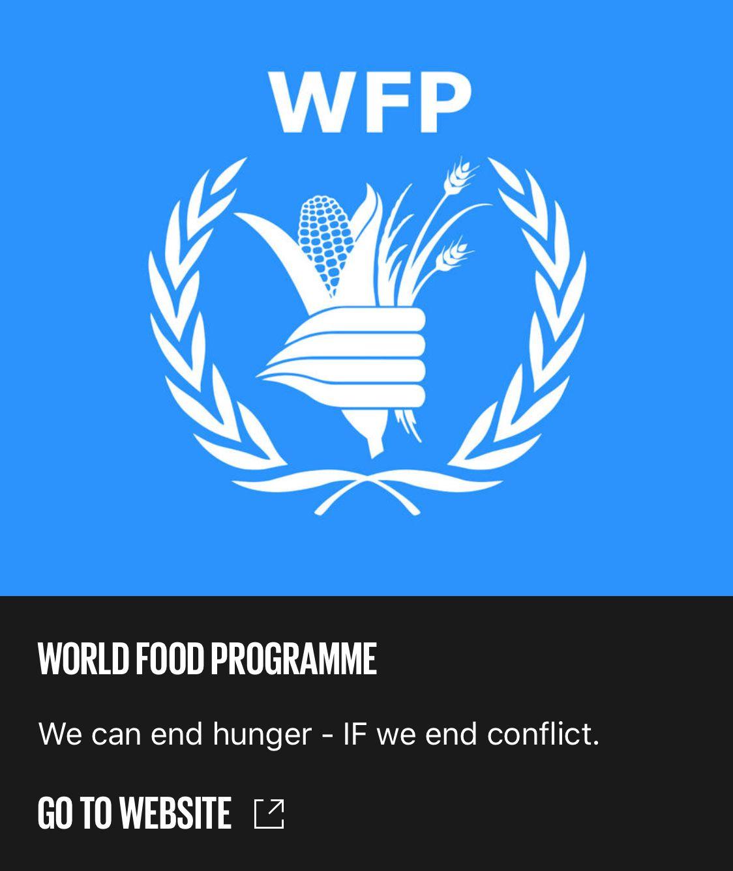 Pin by Talyah Rawls on Global Goal 2 Zero Hunger World