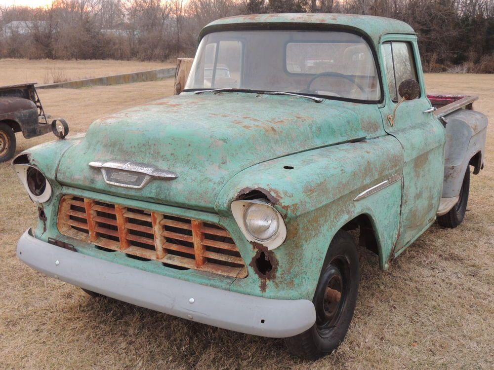 1955 chevrolet other pickups pinterest 1955 chevrolet shop rh pinterest com