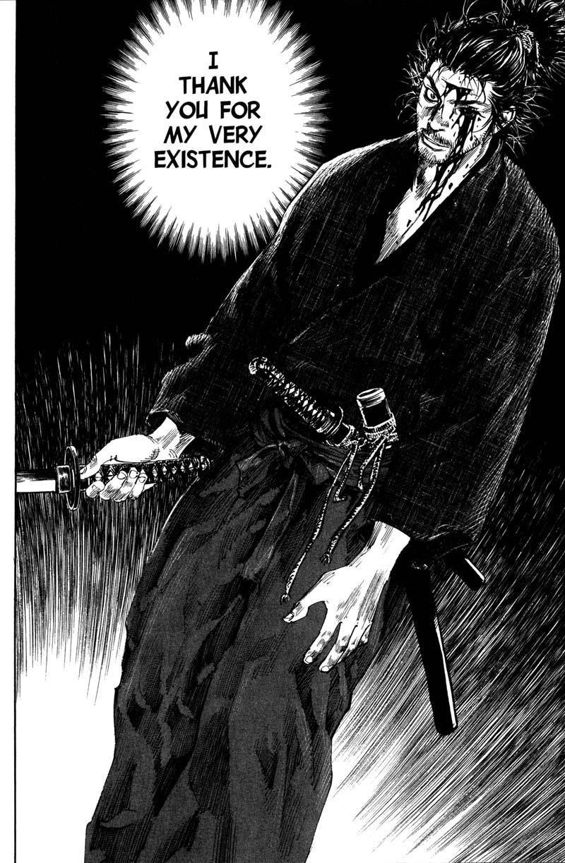 Read comic Vagabond 189 Vagabond manga, Comics