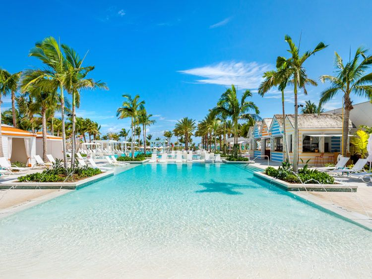 10 things to know about the grand hyatt baha mar hotels grand rh pinterest com