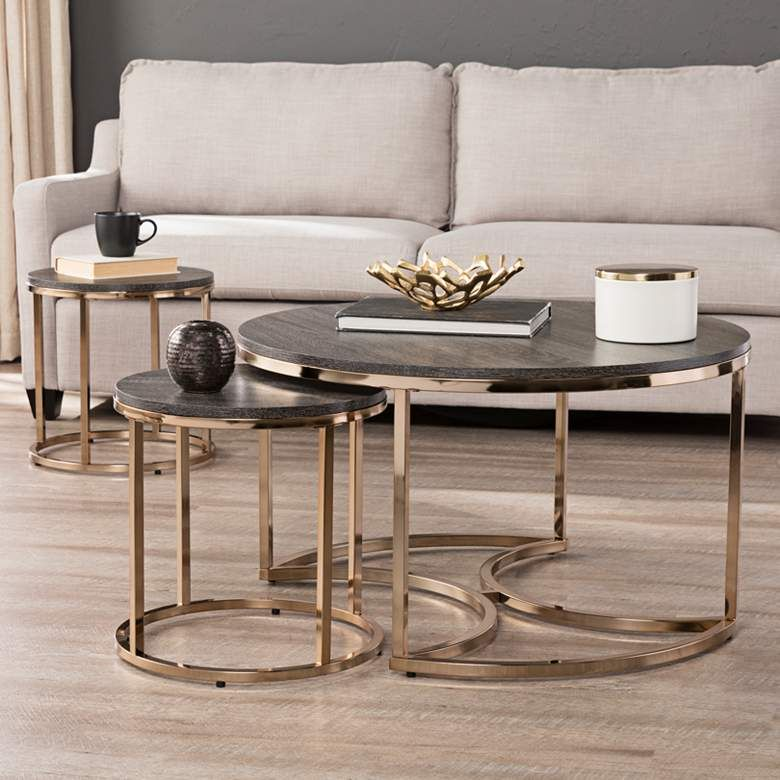 15 Living Room Ideas 2019 The Trending Color And Furniture Talkdecor In 2020 Center Table Living Room Nesting Tables Living Room Living Room Table Sets #nesting #table #living #room